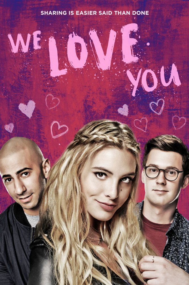 Watch Movie We Love You