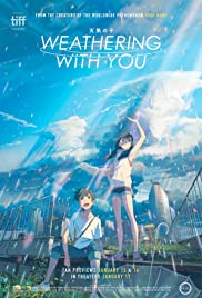 Watch Movie Weathering with You