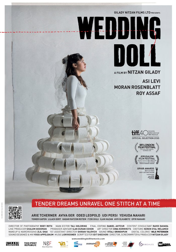 Watch Movie Wedding Doll