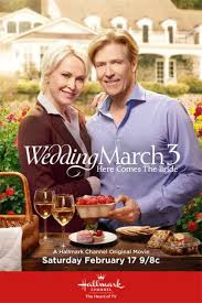 Watch Movie Wedding March 3: Here Comes the Bride