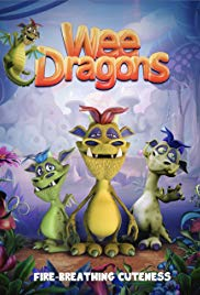 Watch Movie Wee Dragons