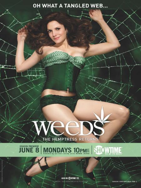 Watch Movie Weeds - Season 5