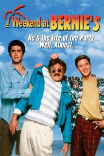 Watch Movie Weekend at Bernies