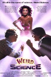 Watch Movie Weird Science