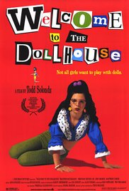 Watch Movie Welcome to the Dollhouse