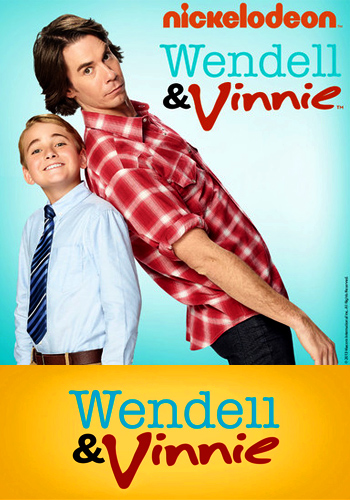 Watch Movie Wendell and Vinnie - Season 1