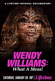 Watch Movie Wendy Williams: What a Mess!