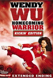 Watch Movie Wendy Wu: Homecoming Warrior