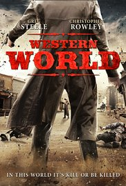 Watch Movie Western World