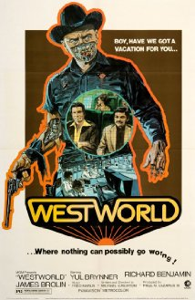 Watch Movie Westworld