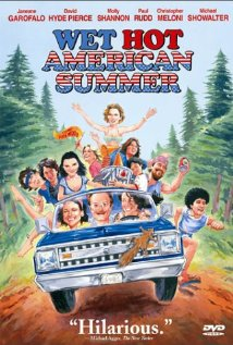 Watch Movie Wet Hot American Summer