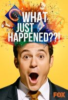 Watch Movie What Just Happened??! with Fred Savage - Season 1
