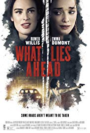 Watch Movie What Lies Ahead