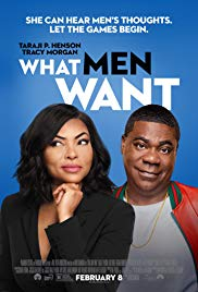 Watch Movie What Men Want