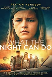 Watch Movie What the Night Can Do