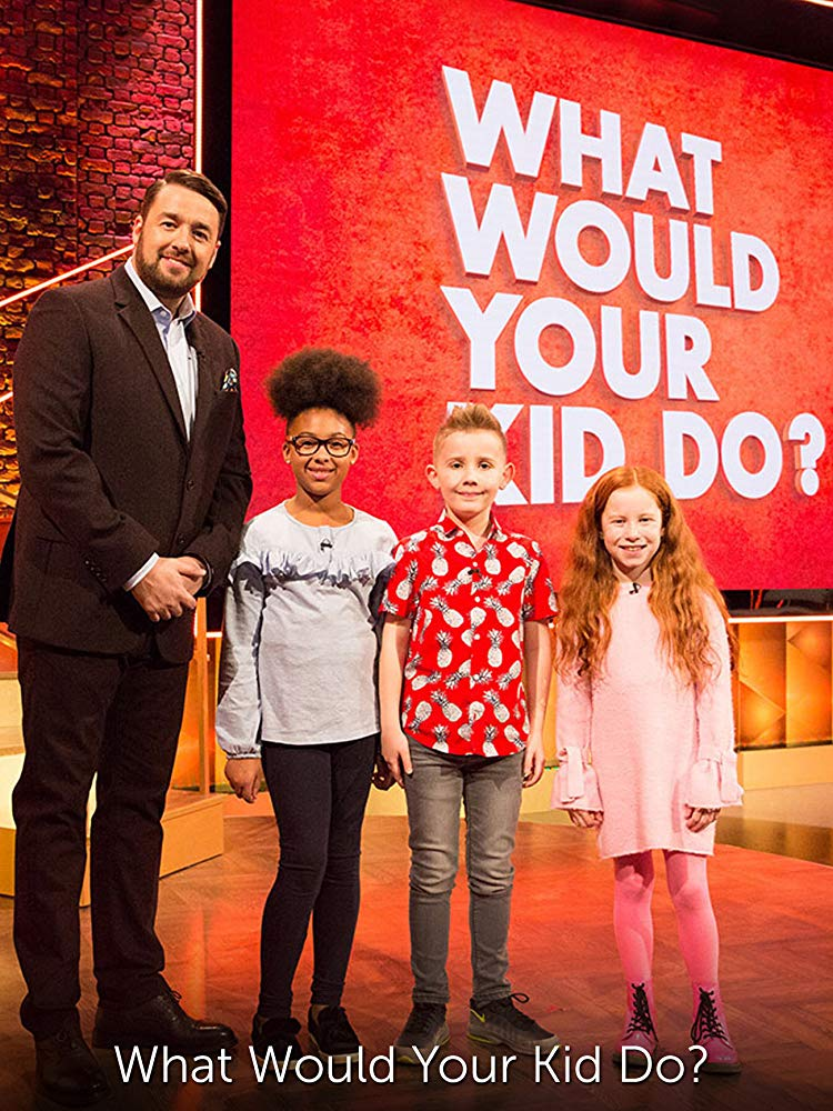 Watch Movie What Would Your Kid Do? - Season 2