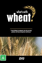 Watch Movie What's with Wheat?