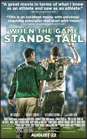 Watch Movie When The Game Stands Tall