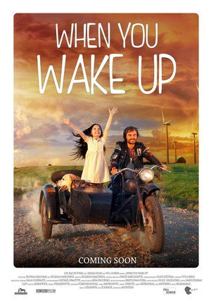Watch Movie When You Wake Up