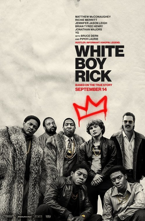 Watch Movie White Boy Rick