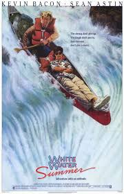 Watch Movie White Water Summer