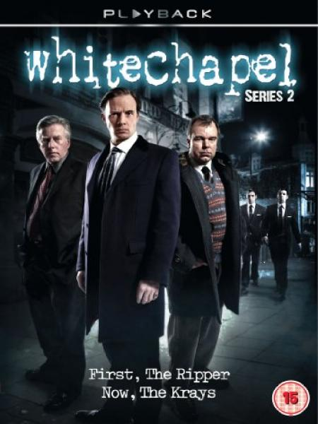 Watch Movie Whitechapel - Season 2