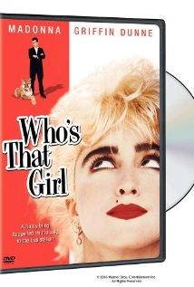 Watch Movie Who's That Girl