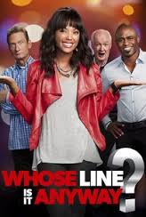 Watch Movie Whose Line Is It Anyway? - Season 13