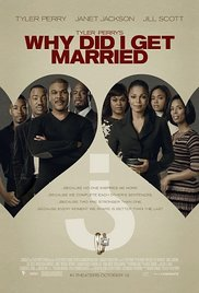 Watch Movie Why Did I Get Married?