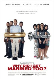 Watch Movie Why Did I Get Married Too?