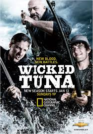 Watch Movie Wicked Tuna - Season 1