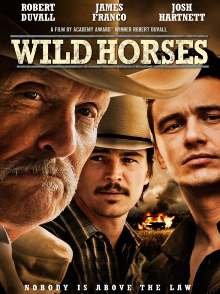 Watch Movie Wild Horses