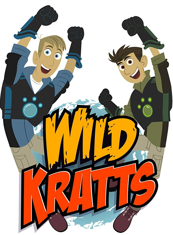 Watch Movie Wild Kratts - Season 1