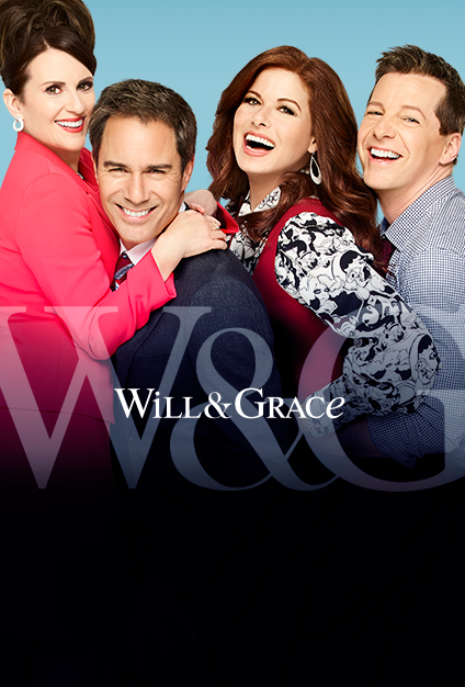 Watch Movie Will and Grace - Season 10
