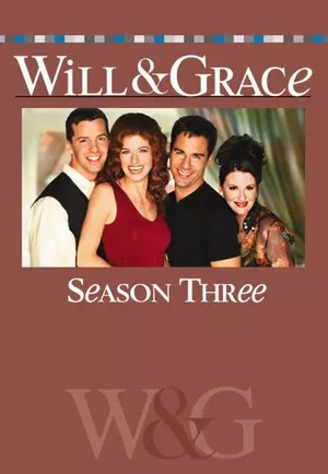 Watch Movie Will and Grace - Season 3