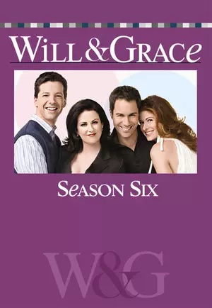 Watch Movie Will and Grace - Season 6