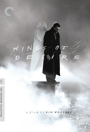 Watch Movie Wings of Desire