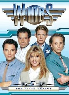 Watch Movie Wings - Season 2