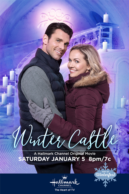 Watch Movie Winter Castle of Love