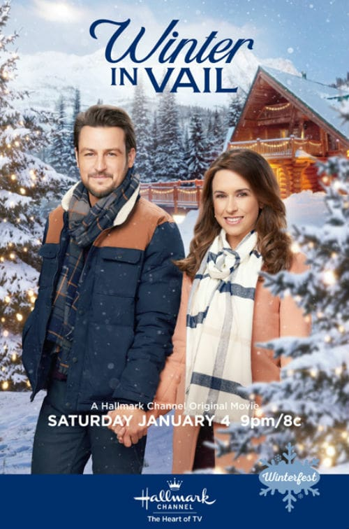 Watch Movie Winter in Vail