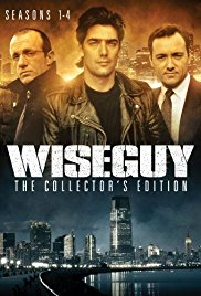 Watch Movie Wiseguy - Season 2