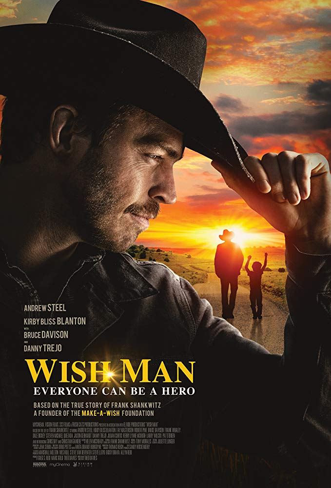 Watch Movie Wish Man