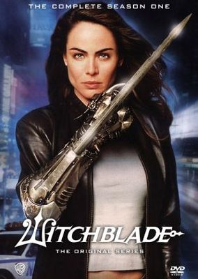 Witchblade (Live Action) - Season 2