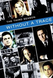 Watch Movie Without a Trace - Season 1