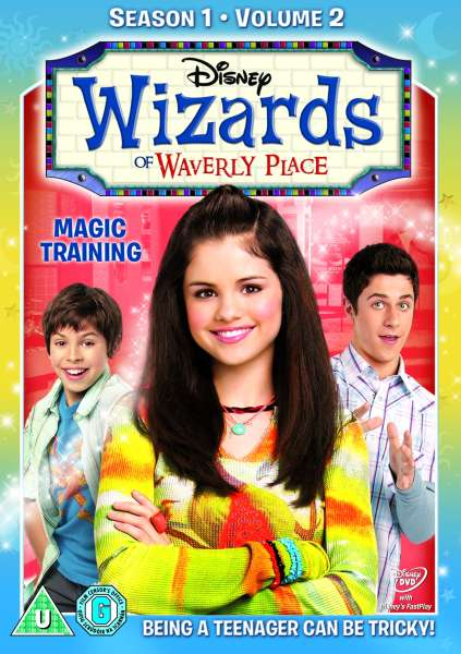 Watch Movie Wizards of Waverly Place - Season 1