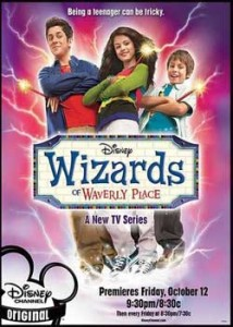 Watch Movie Wizards of Waverly Place - Season 3