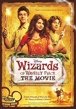 Watch Movie Wizards of Waverly Place: The Movie