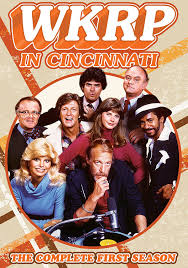 Watch Movie WKRP in Cincinnati season 1