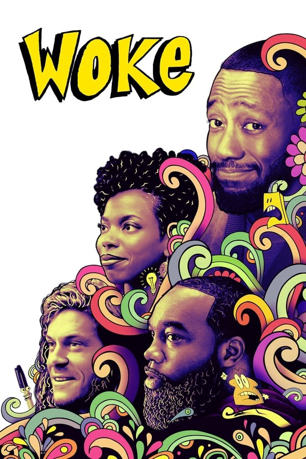 Watch Movie Woke - Season 1
