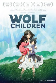 Watch Movie Wolf Children